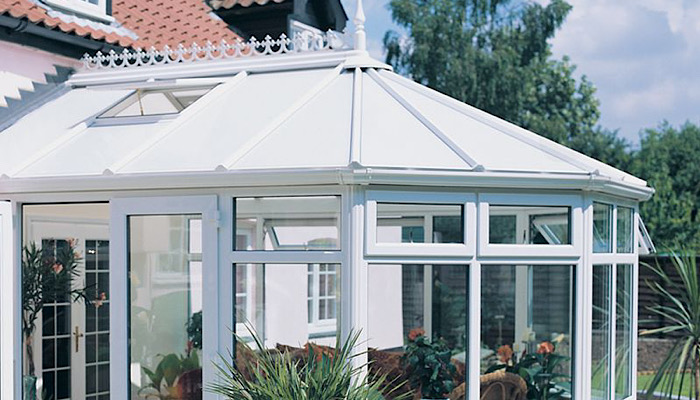 Cost of Replacing a Conservatory Roof