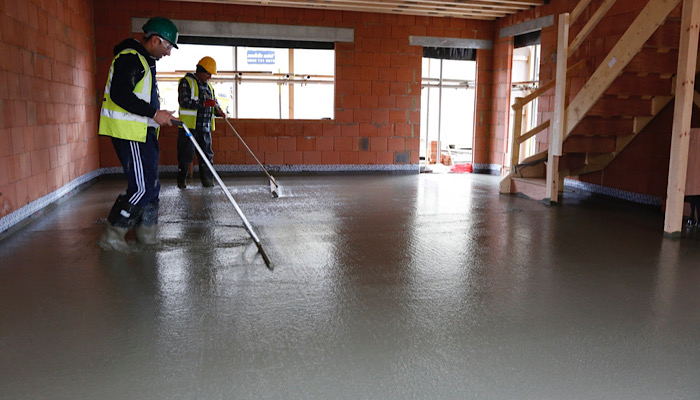 Cost of Floor Screeding