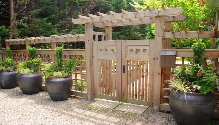 Cost of Installing a Garden Gate