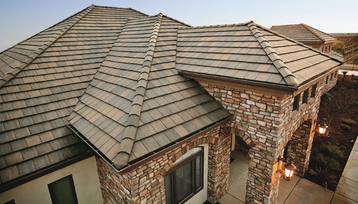 Replacing Roof Ridge Tiles Cost