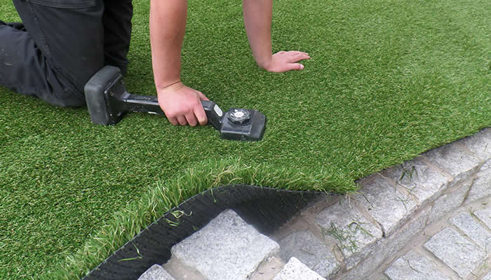 Cost of Laying Artificial Grass