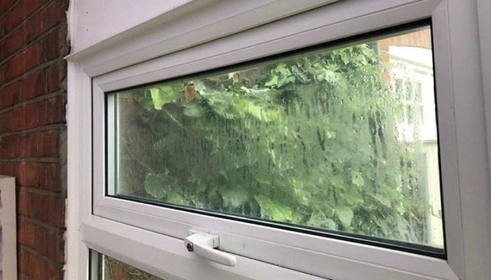 Cost of Replacing a Blown Window