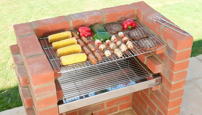 Cost Of Building a Brick BBQ