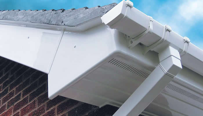 Cost of Painting Fascias & Soffits
