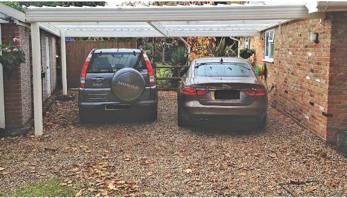 Cost Of Carport Installation