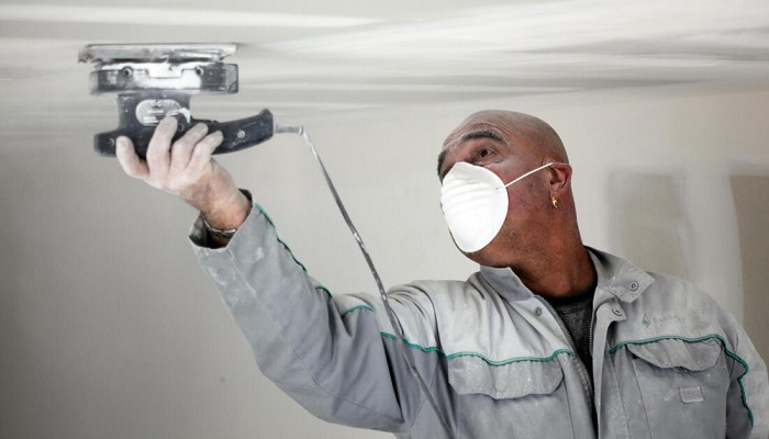 Cost of Repairing or Replacing a Ceiling
