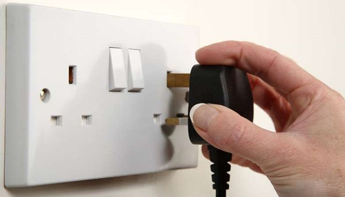 Cost of Installing a New Plug Socket