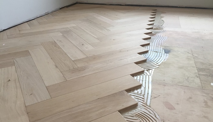 Cost of Installing Engineered Wood Flooring