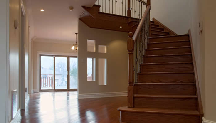 How Much Will Fitting a New Staircase Cost?