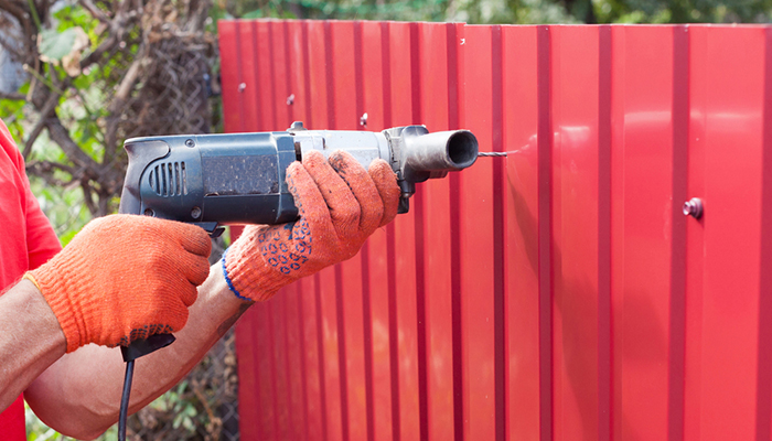 Cost of Fitting Fence Panels