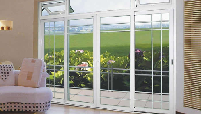Cost of Fitting Patio Doors