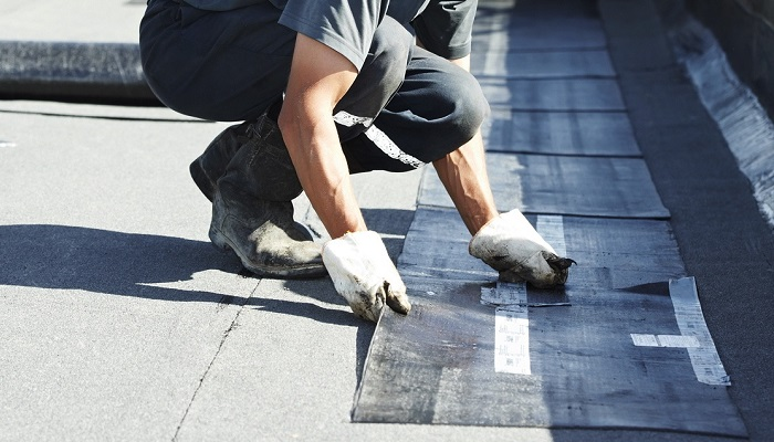 Cost of Replacing a Flat Roof