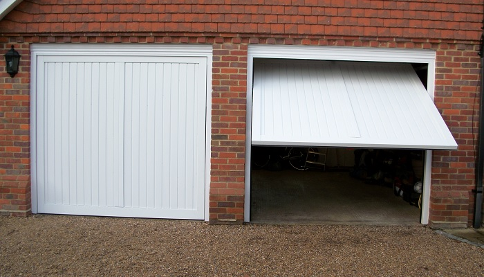 Cost of Replacing a Garage Door