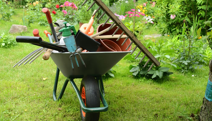 Cost of Garden Maintenance