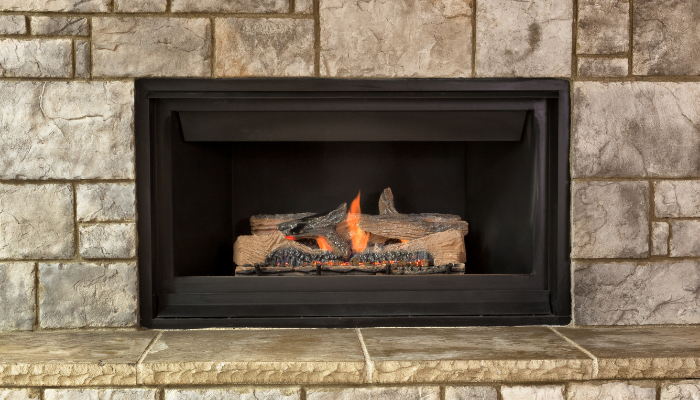 Cost of Gas Fire Servicing