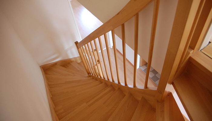 Cost of Moving a Staircase