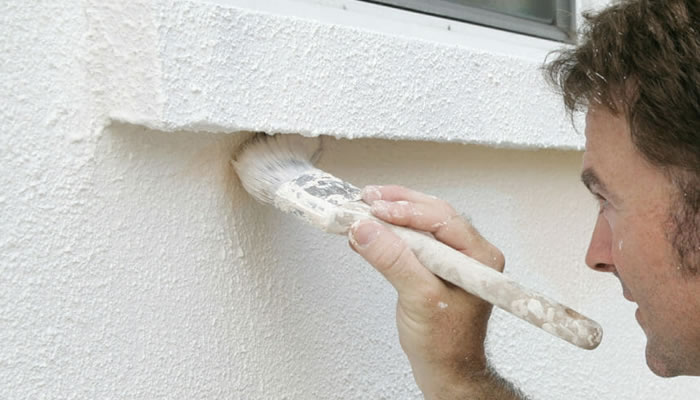 Cost of Painting Exterior Walls of your House