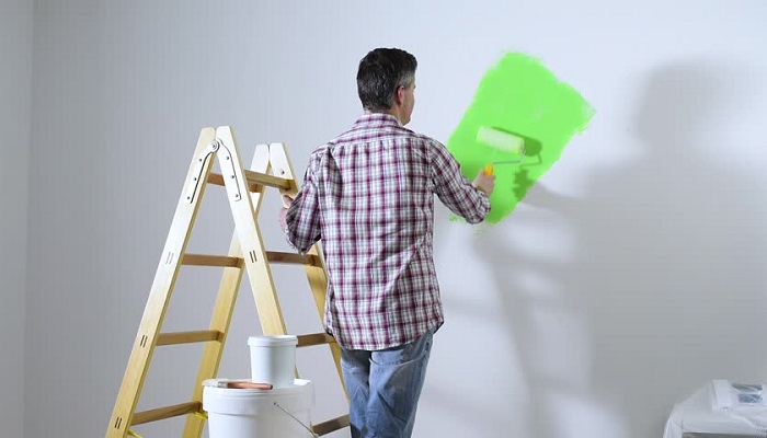 Cost of Painting Interior Walls