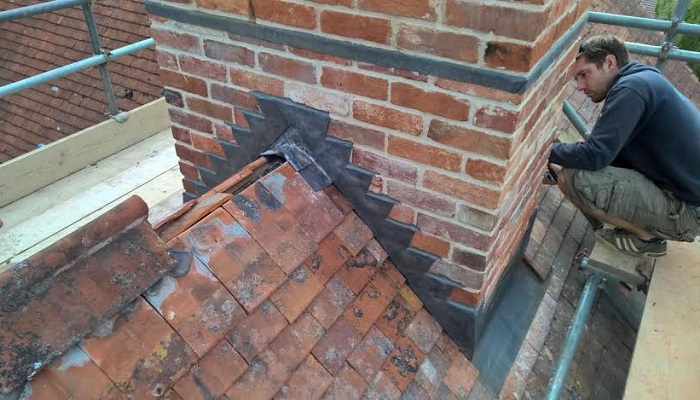 Cost of Replacing Leadwork