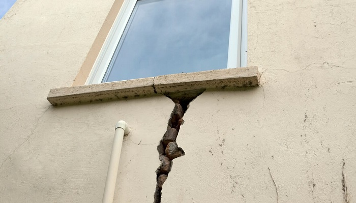fixing subsidence cost
