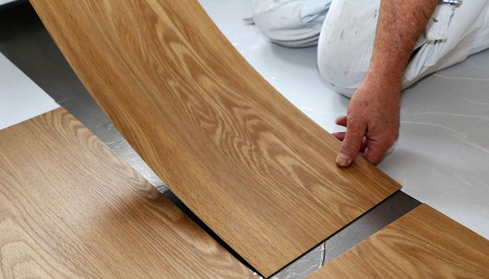 Cost Of Laying Vinyl Flooring